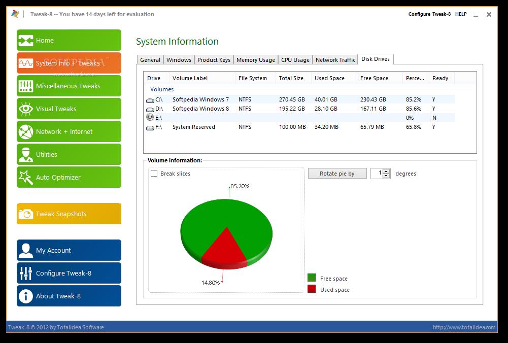 Tweak-8 windows 10 screenshot windows 10 download.