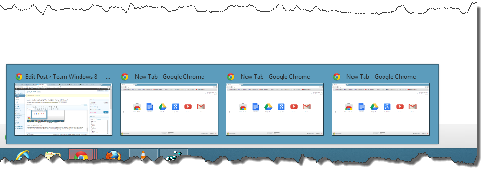Google Chrome Multiple Instances