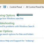 Enable Search in Multiple Partitions in Windows 8