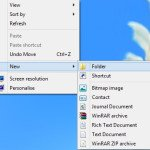 How to Activate God Mode in Windows 8
